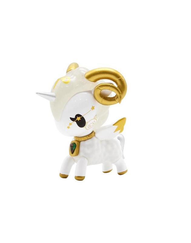 Aries Zodiac Unicorno PRE-ORDER SHIPS APR 2021