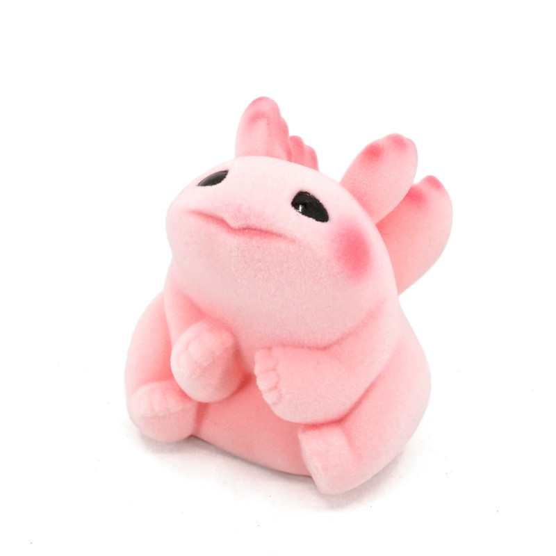 Bear Paw Dragon BEPO Pink Version by Dog Together Studio