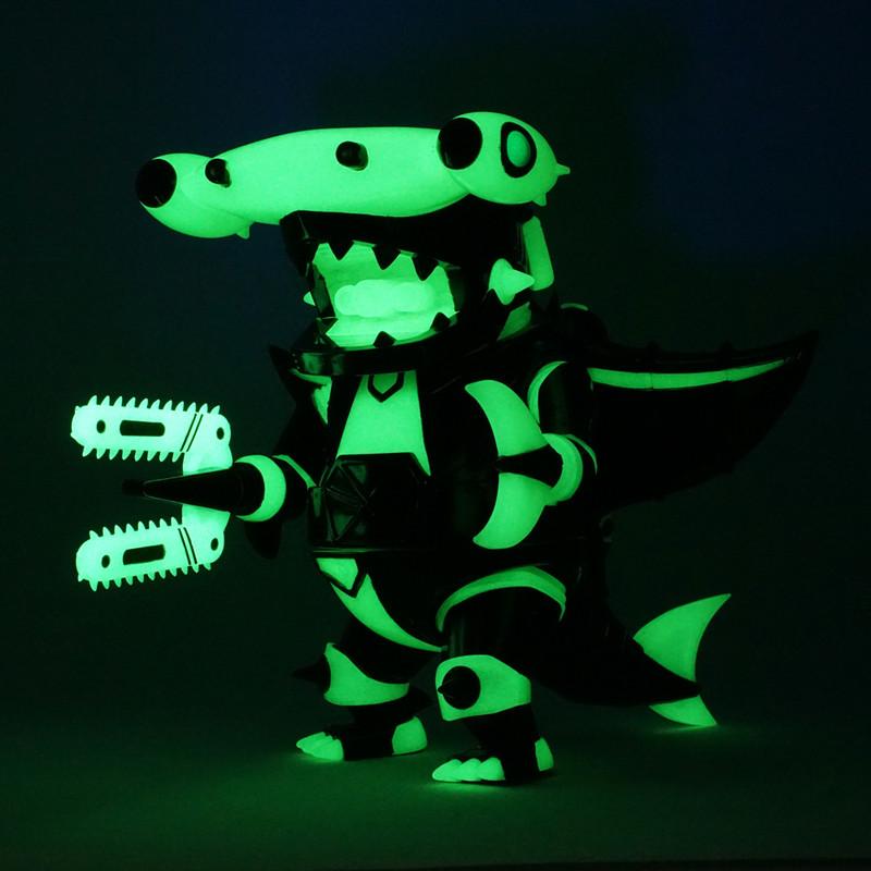 Devil Shark Lords Luminous by Momoco