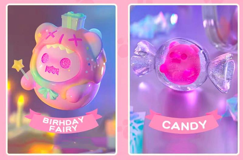 ShinWoo Happy Birthday Blind Box by Shin Woojung PRE-ORDER SHIPS JUN 2021