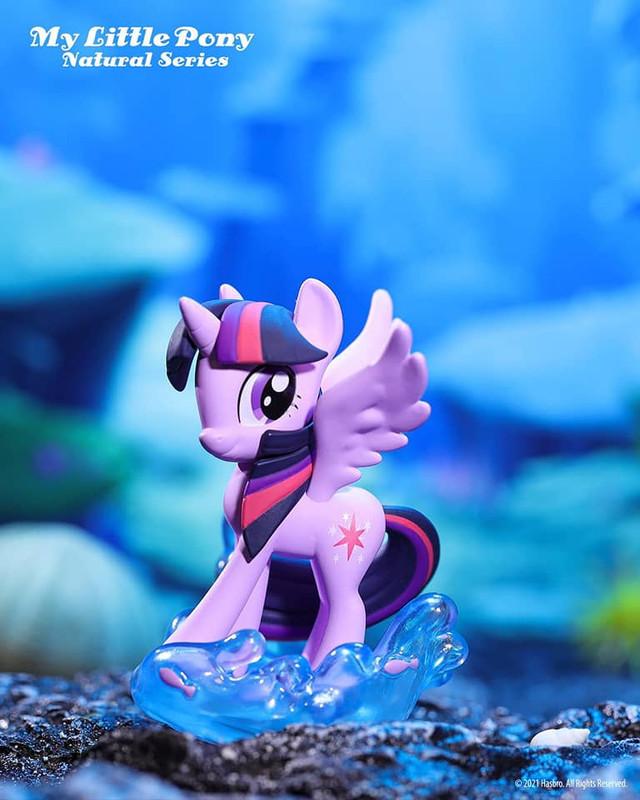 My Little Pony Natural Mini Series Blind Box