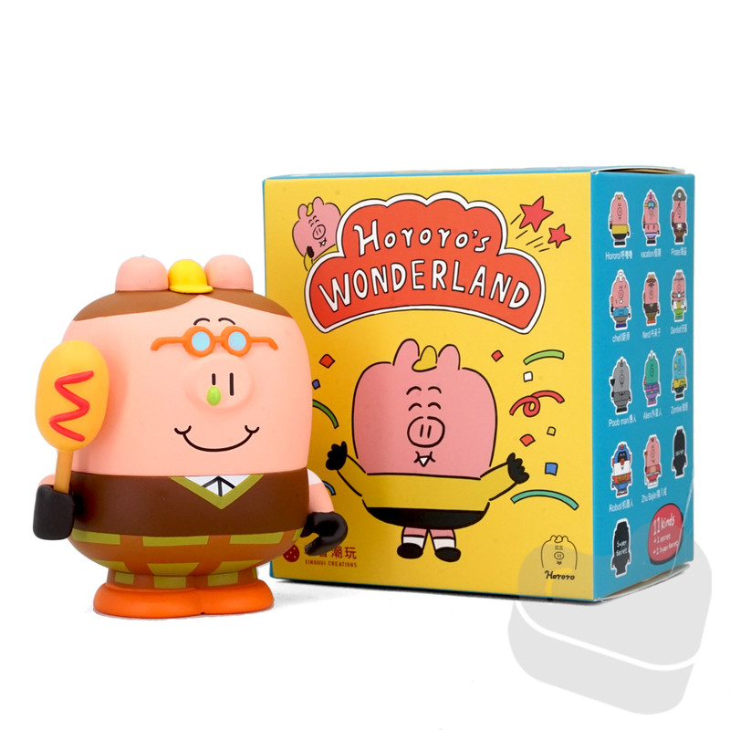 Hororo's Wonderland Blind Box by Hororo