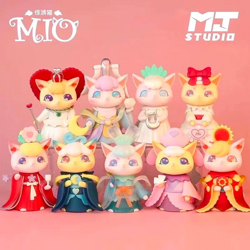 Mio Fantastic World Series 2 Blind Box PRE-ORDER SHIPS MAY 2021