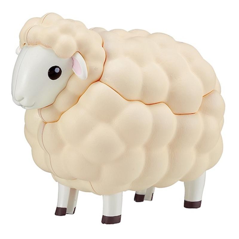 3D Lamb Puzzle