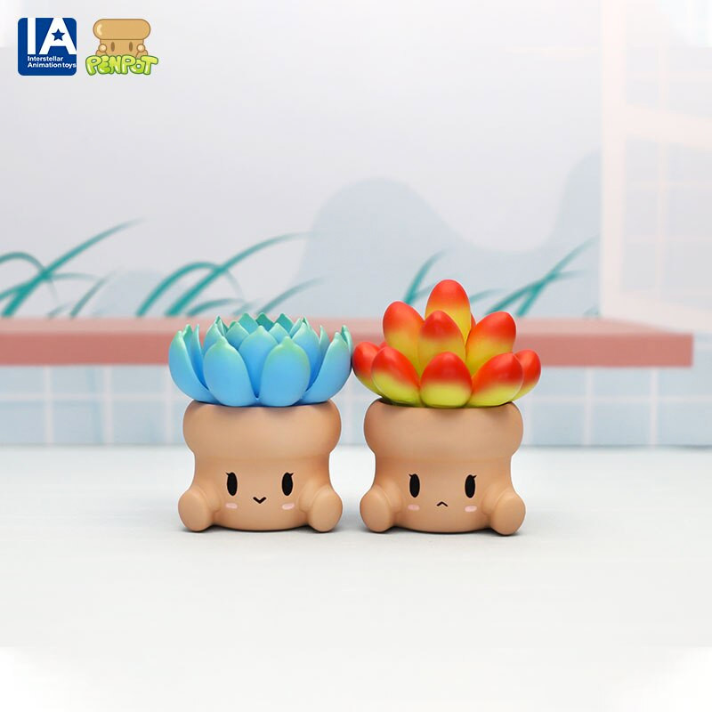Penpot Hugging Succulents Blind Box PRE-ORDER SHIPS JUN 2021