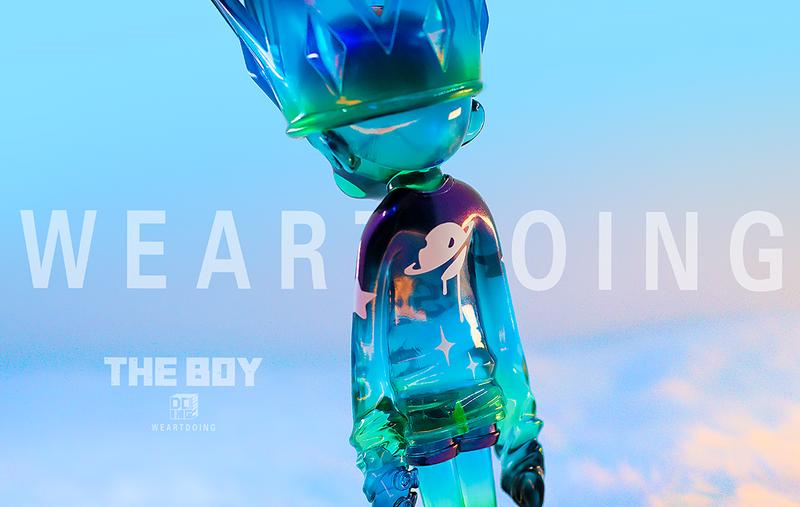 The Boy PRE-ORDER SHIPS OCT 2021