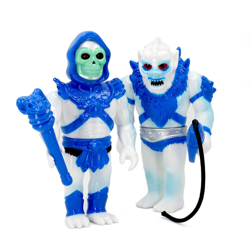 Masters of the Universe Yeti Edition