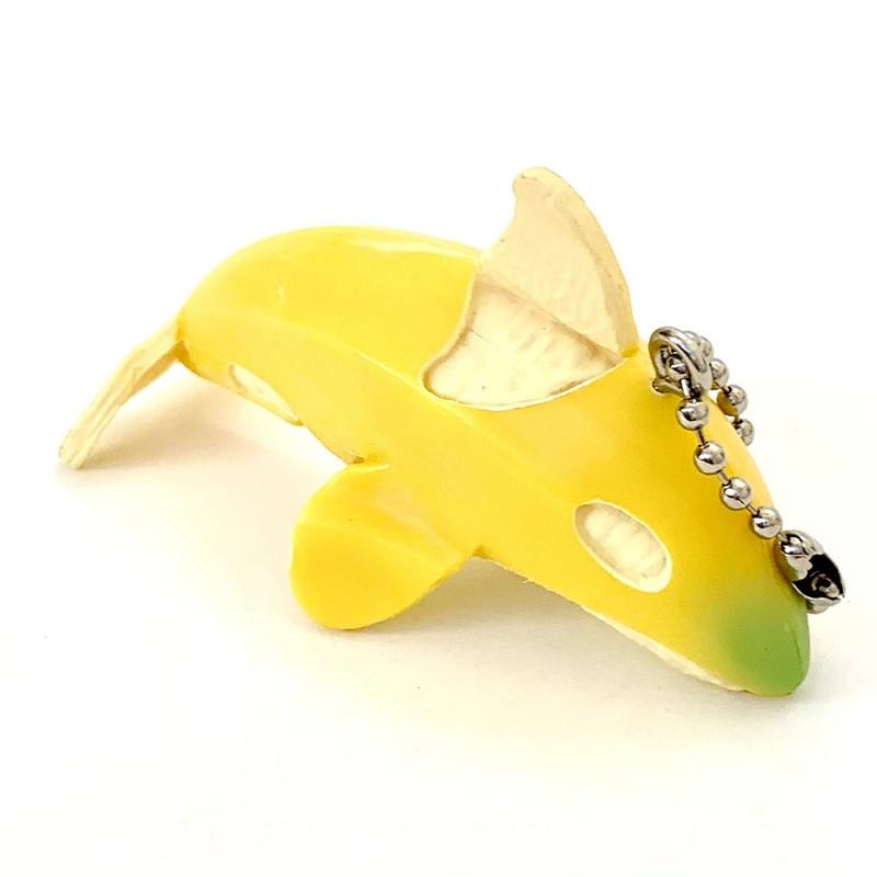 Banana Sea Animals Capsule Toys SHIPS WEEK OF MAY 24 2021
