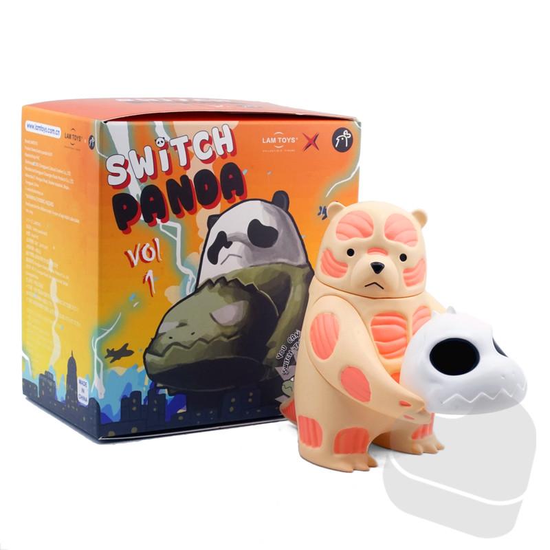 Switch Panda Blind Box