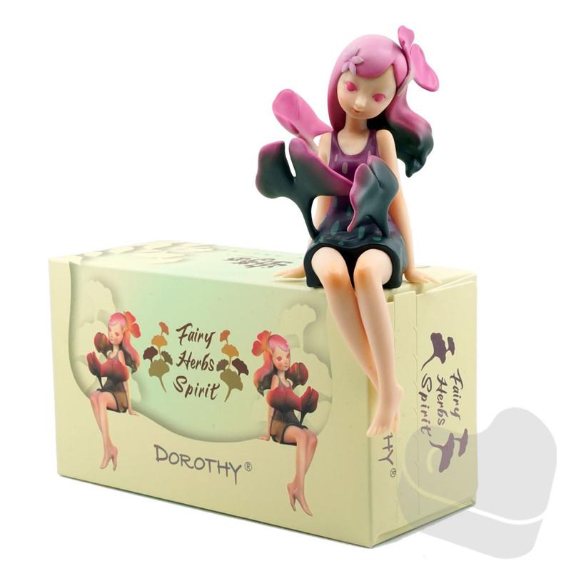 Dorothy Fairy Herbs Spirit Series Blind Box