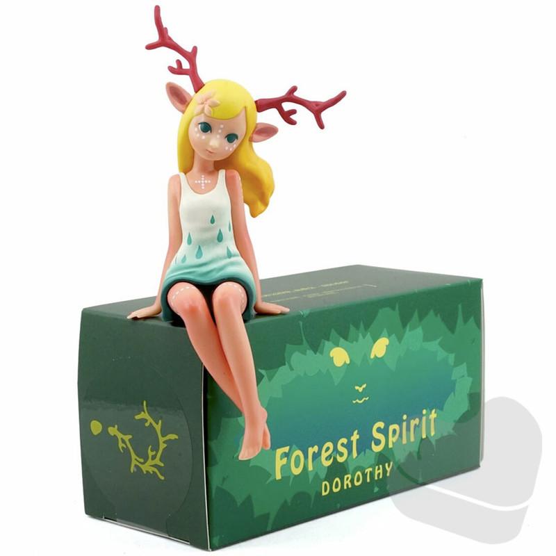 Dorothy Forest Spirit Series Blind Box