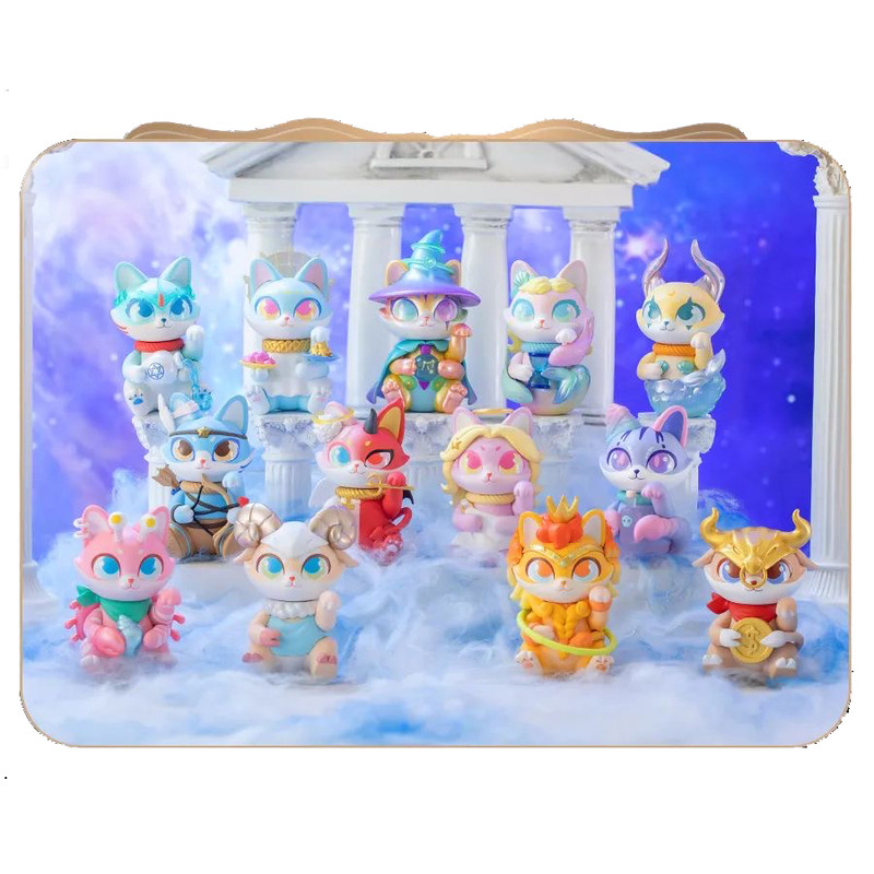 Cassy Zodiac Series Blind Box by Sally PRE-ORDER SHIPS JUN 2021