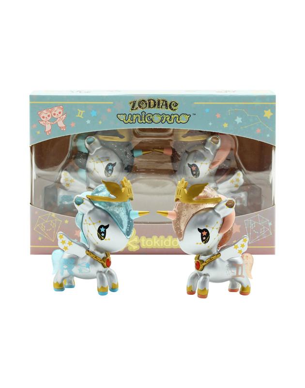 Gemini Zodiac Unicorno PRE-ORDER SHIPS LATE MAY 2021