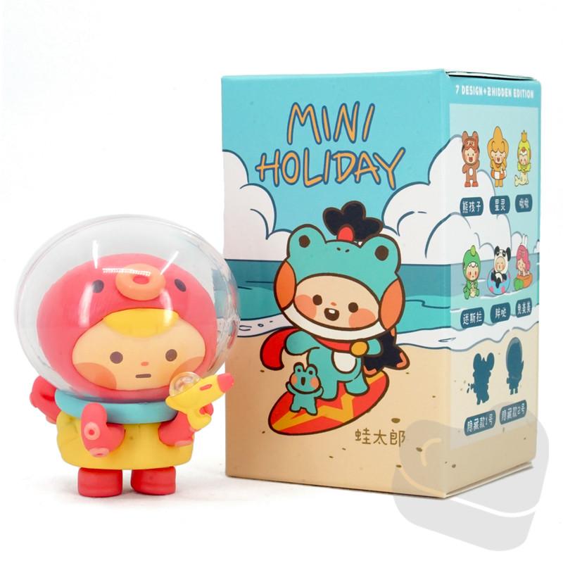Mini Holiday Blind Box by Miniworld