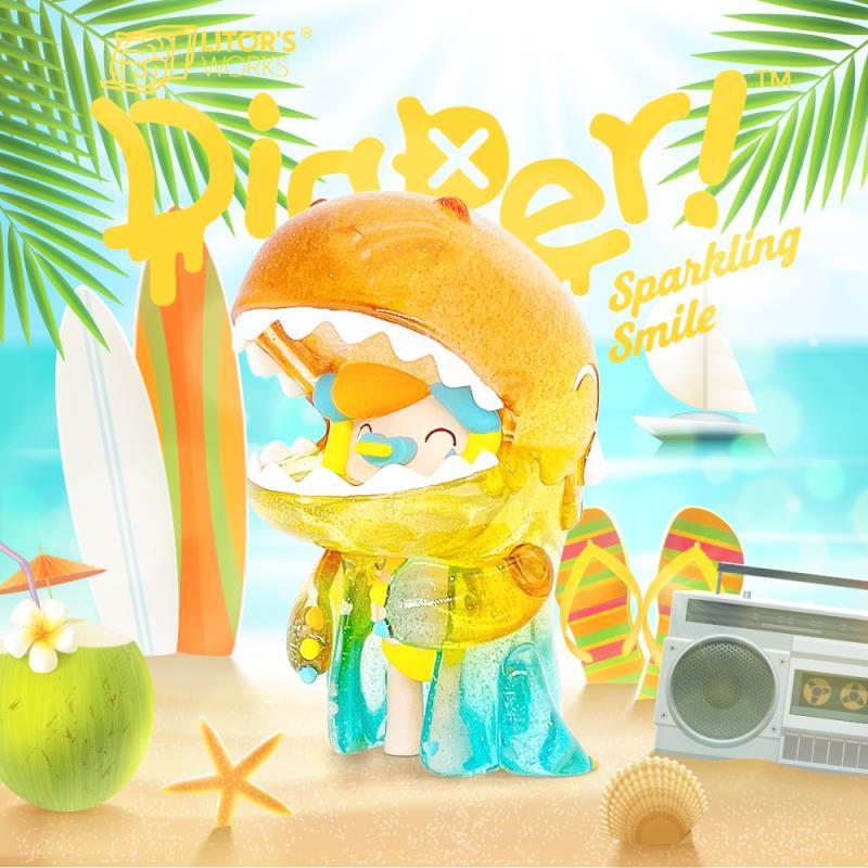 Umasou! Diaper! Sparkling Smile PRE-ORDER SHIPS JUL 2021