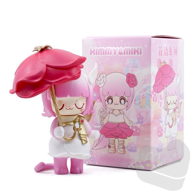Kimmy & Miki Blossom Blind Box