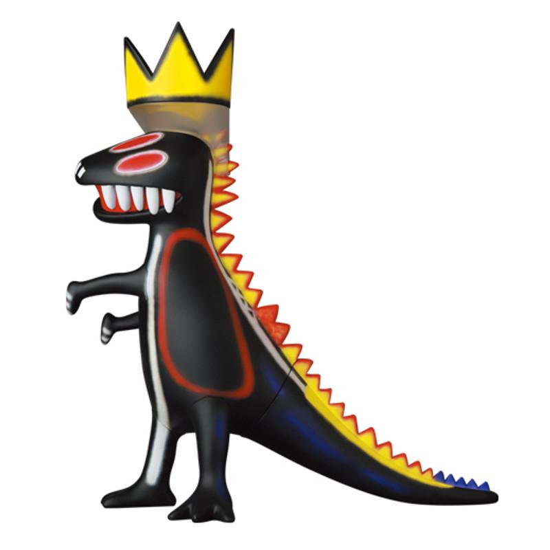 VCD Jean-Michel Basquiat's Dinosaur PRE-ORDER SHIPS JAN 2022