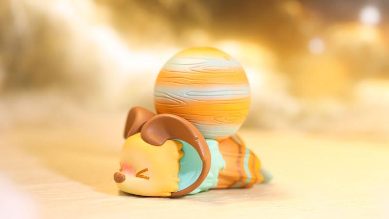 Yoki My Little Planets Mini Series Blind Box by Yoyo Yeung PRE-ORDER SHIPS JUN 2021
