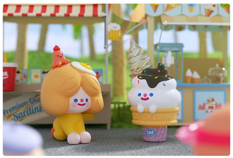 RiCO Happy Festival Series Blind Box by RiCO