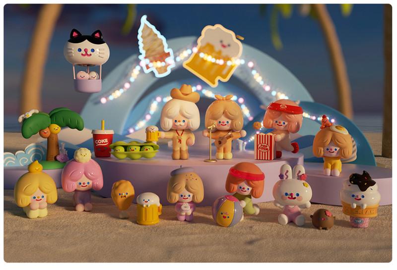 RiCO Happy Festival Series Blind Box by RiCO PRE-ORDER SHIPS AUG 2021