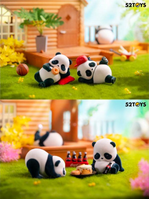 Panda Roll Series Blind Box PRE-ORDER SHIPS JUL 2021