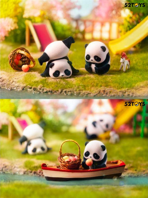 Panda Roll Series Blind Box