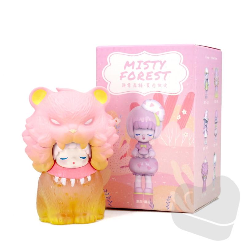 Misty Forest Summer Love Series Blind Box