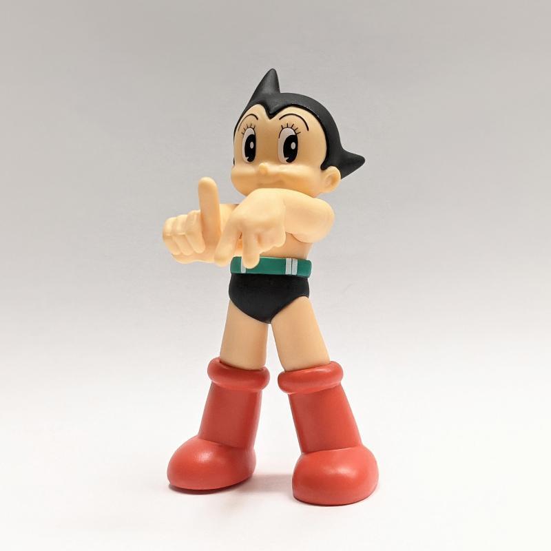 Astro Boy Mini Series Collection Set of 5 PRE-ORDER SHIPS LATE JUN 2021