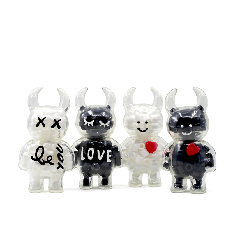 """Uamou """"Be You"""" & """"LOVE"""" MPH Exclusive"""