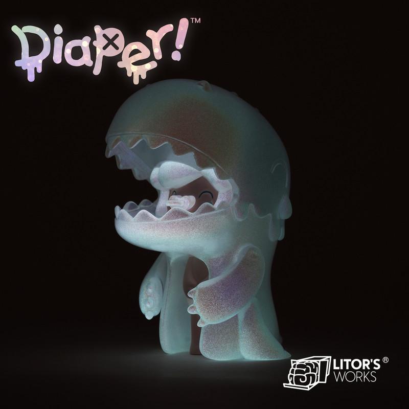 Umasou! Diaper! Colorful Ice PRE-ORDER SHIPS SEP 2021