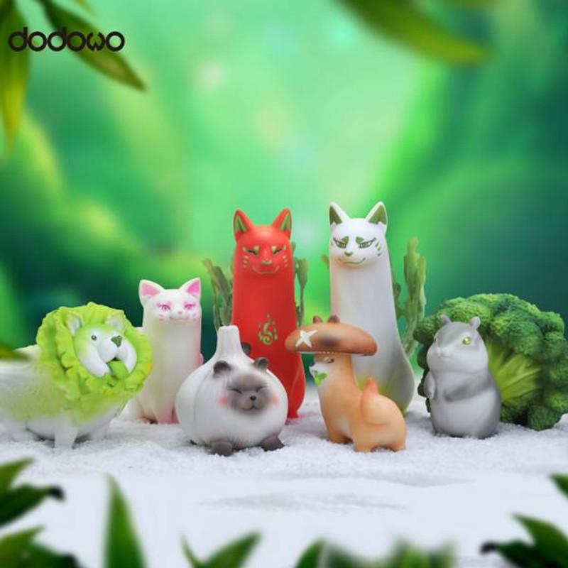 Vegetable Fairy Series Blind Box PRE-ORDER SHIPS OCT 2021