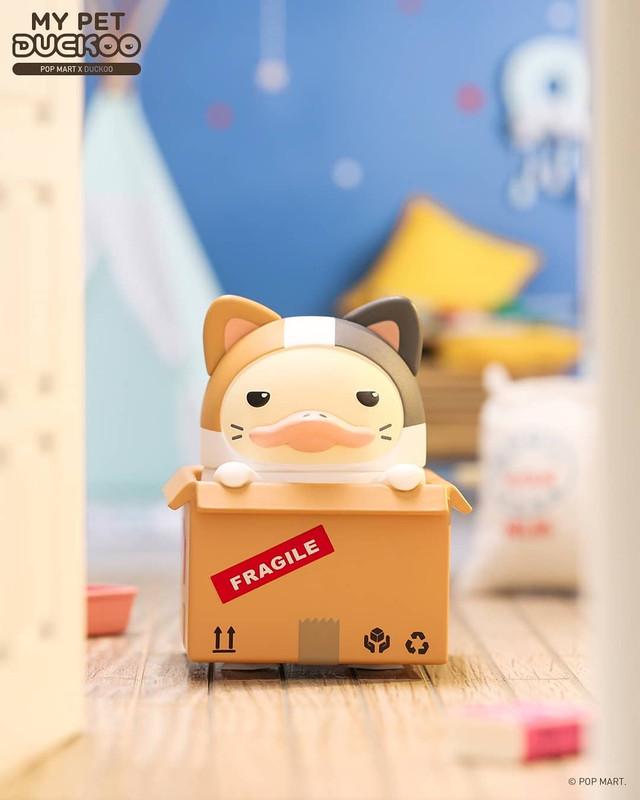 My Pet Duckoo Mini Series Blind Box