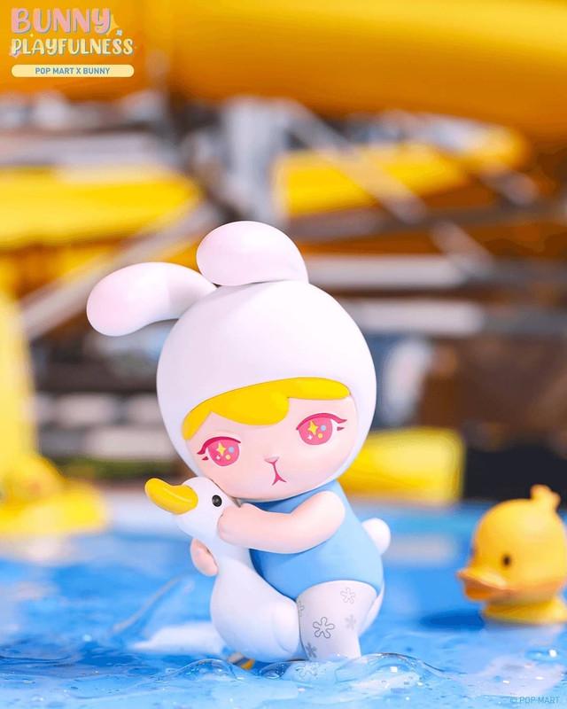 Bunny Playfulness Mini Series Blind Box