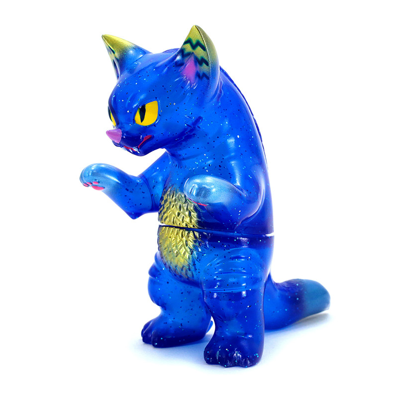 Cat Gomora Galaxy