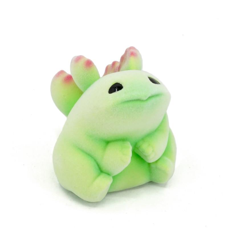 Bear Paw Dragon BEPO Green Version by Dog Together Studio