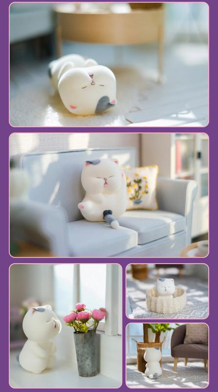 Baby Cats World Blind Box