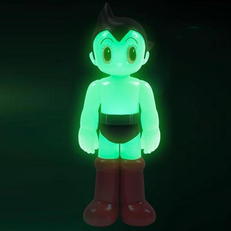 Astro Boy PVC Opened Eyes GID