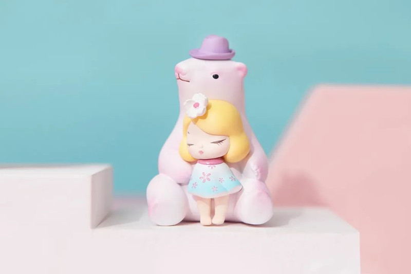 Moonlight Sakura Blind Box by Kemelife PRE-ORDER SHIPS OCT 2021
