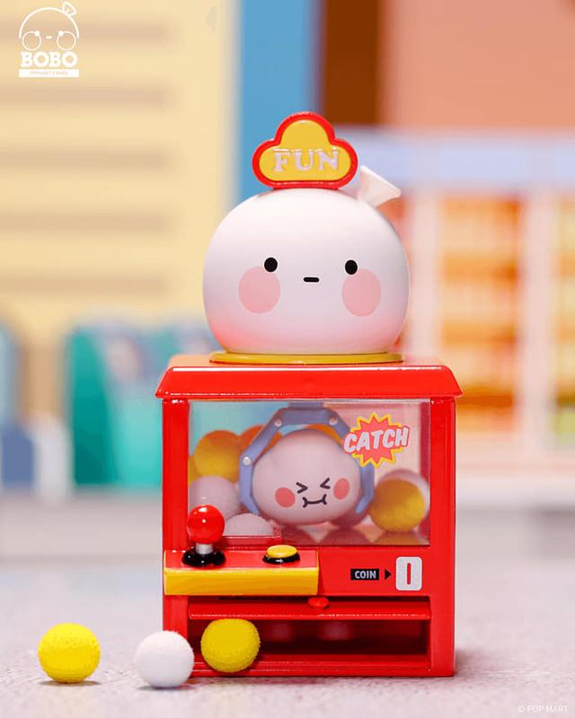 Bobo and Coco A Little Store Mini Series Blind Box