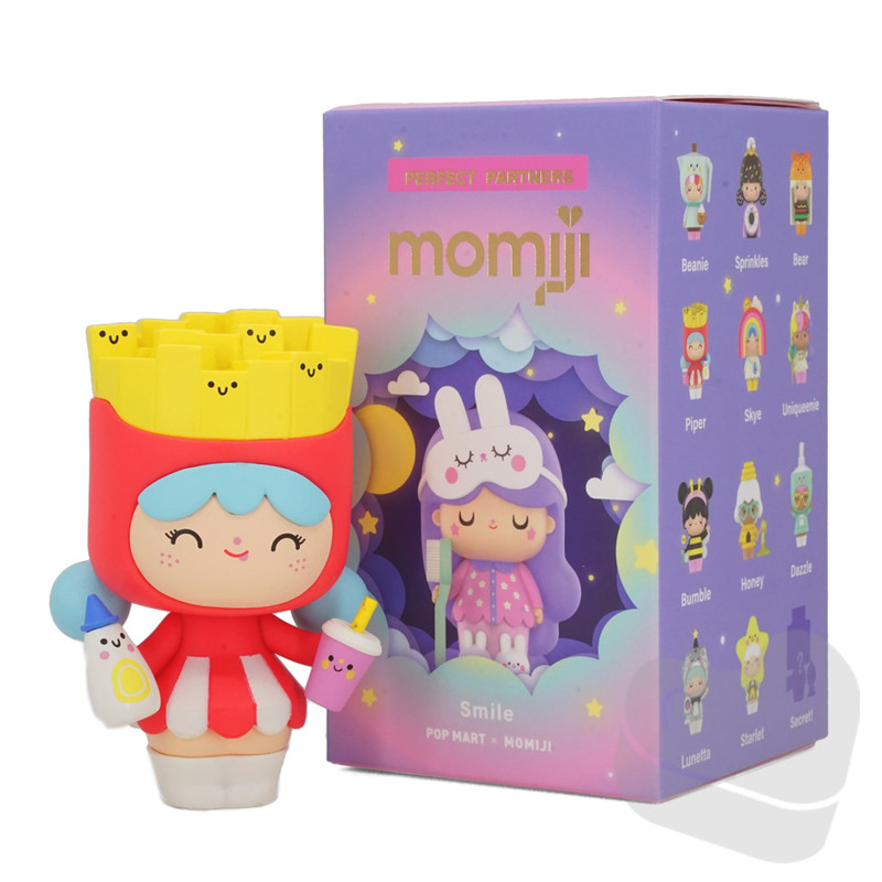 Momiji Perfect Partners Mini Series Blind Box