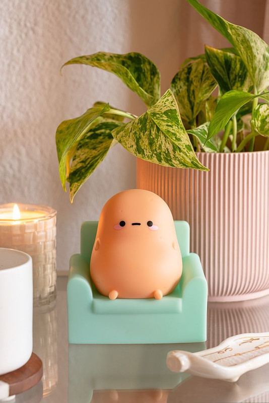 Tayto Couch Potato Light