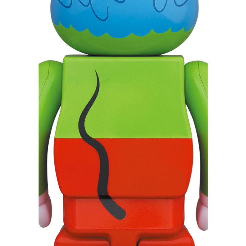 Be@rbrick 400% Andy Mouse by Keuth Haring PRE-ORDER SHIPS FEB 2022