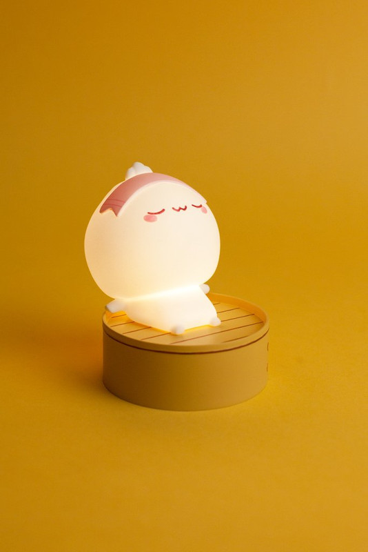 Lil B Dumpling Steamer Ambient Light