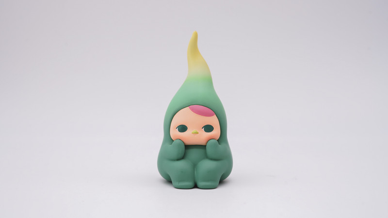 Relax Beanie Series Blind Box by Pucky