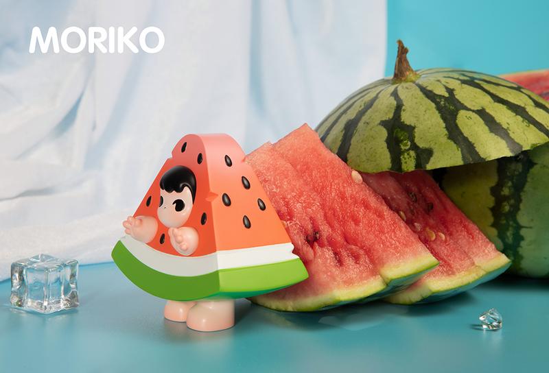 Moriko Watermelon by Moe Double Studio PRE-ORDER SHIPS NOV 2021