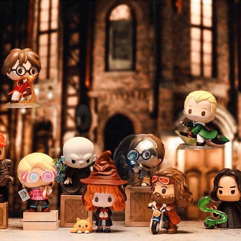 The Wizarding World Magic Props Mini Series Blind Box