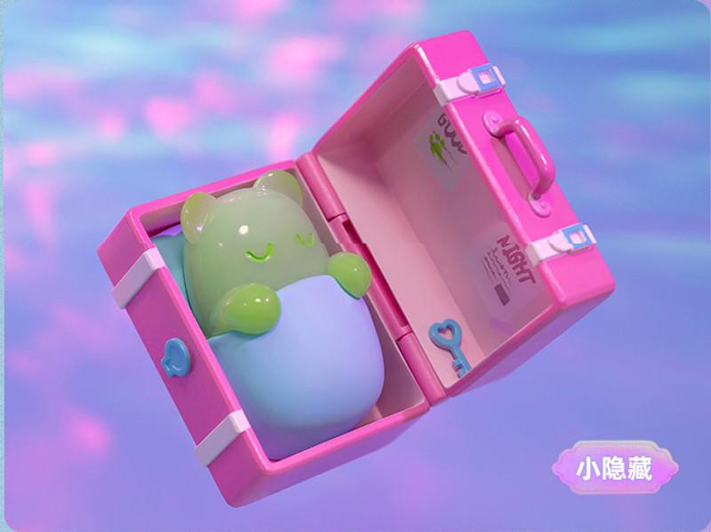 ShinWoo Sweet Dream Hotel Blind Box by Shin Woojung PRE-ORDER SHIPS OCT 2021