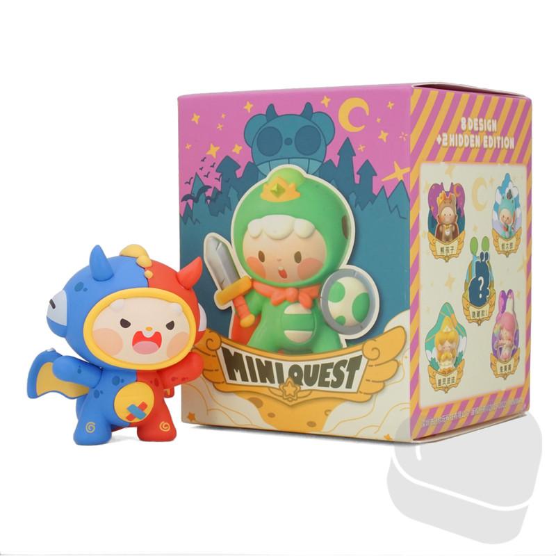Mini Quest Blind Box by Miniworld