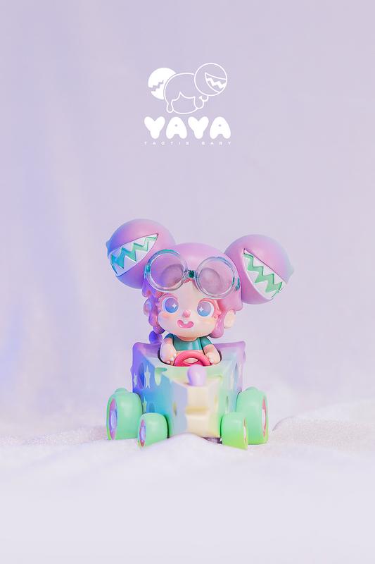 Yaya Cheese Driver Fairy DaDa by MoeDouble Studios PRE-ORDER SHIPS NOV 2021