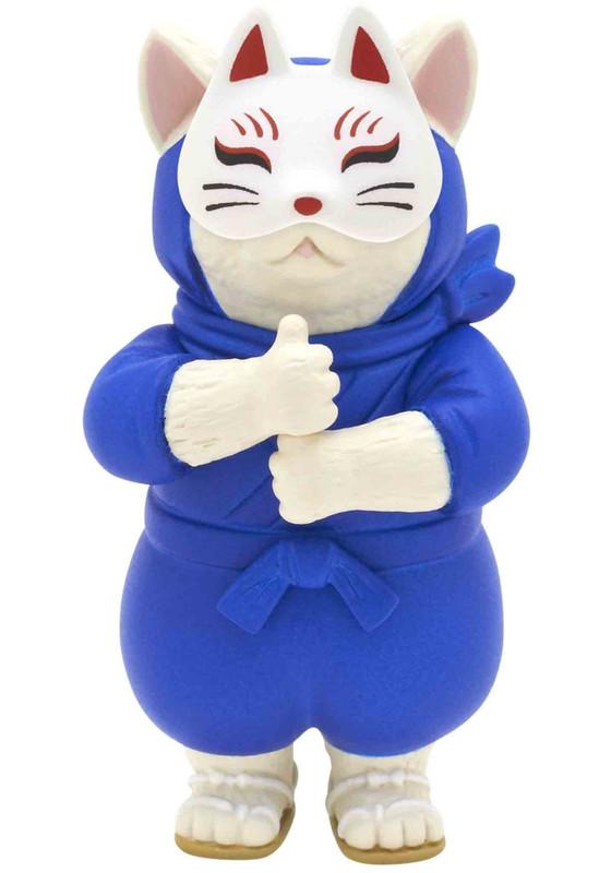 Ninja Cat Blind Box